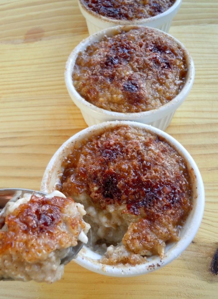 oatmeal churro1 with frame