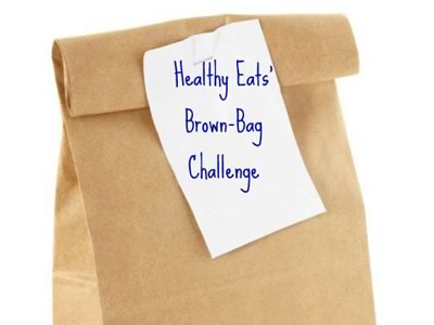 Beneficial Brown Bag Challenge