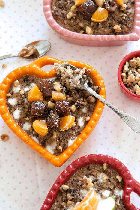 Baked-Coconut-Pepper-Nut-Oatmeal
