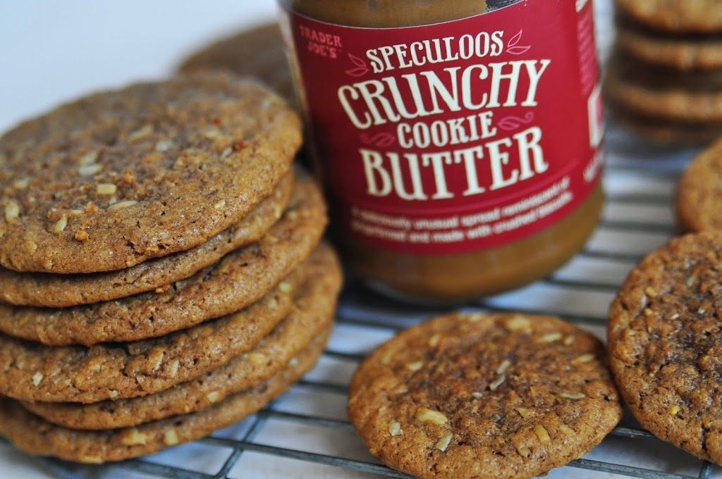 Soft Bake Cookie Butter Cookies