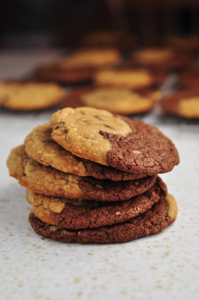 Swirl Cookies 0191