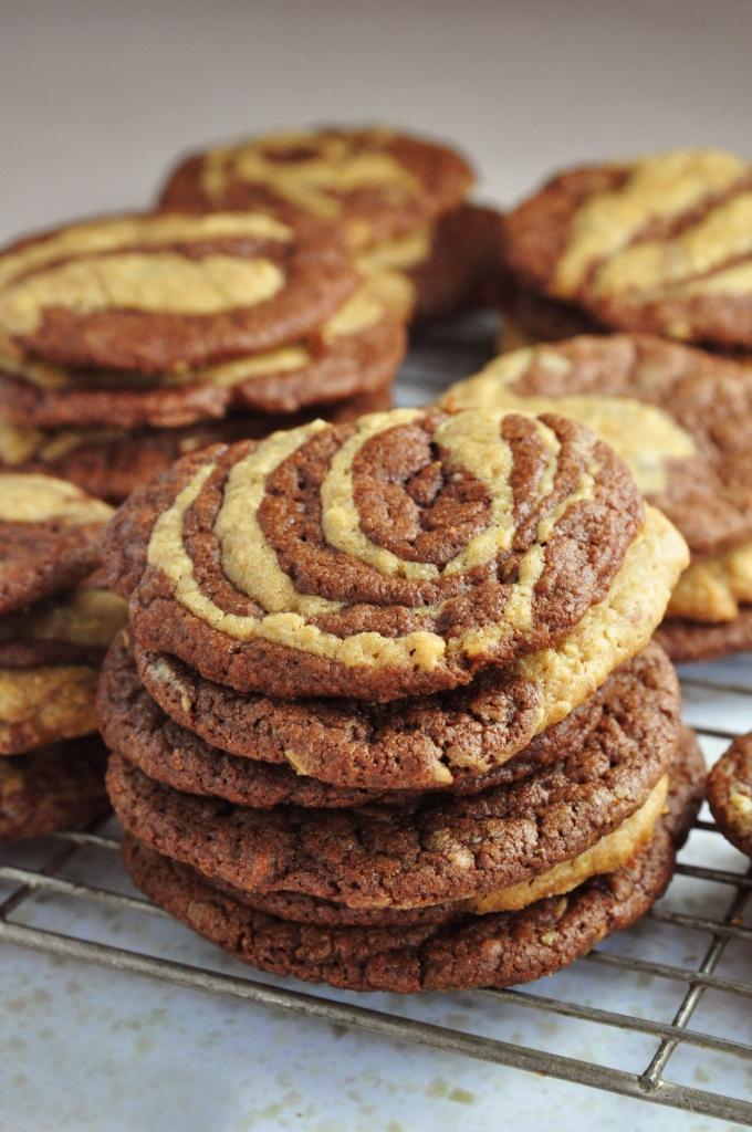 Swirl Cookies 0245