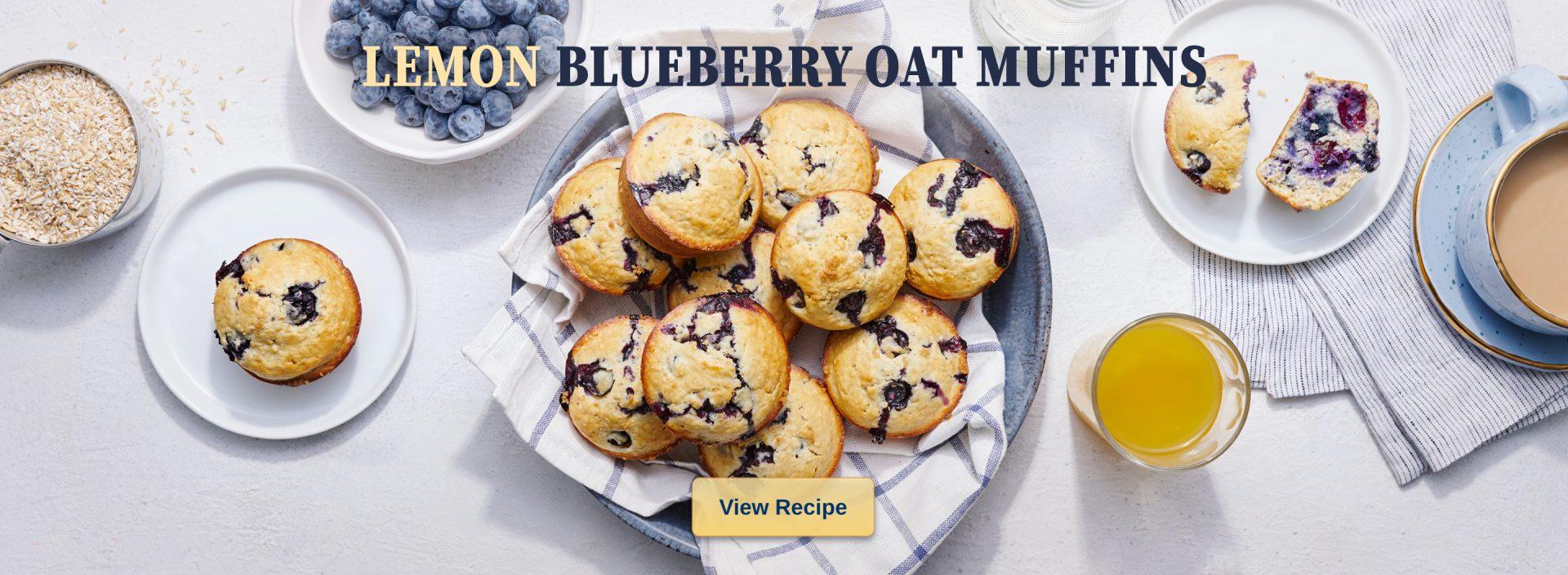 View Muffin Recipe