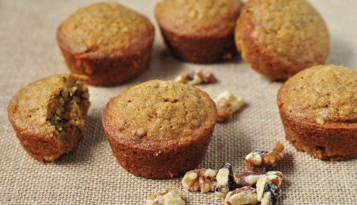 The Good Kind of Fatty Muffin Recipe