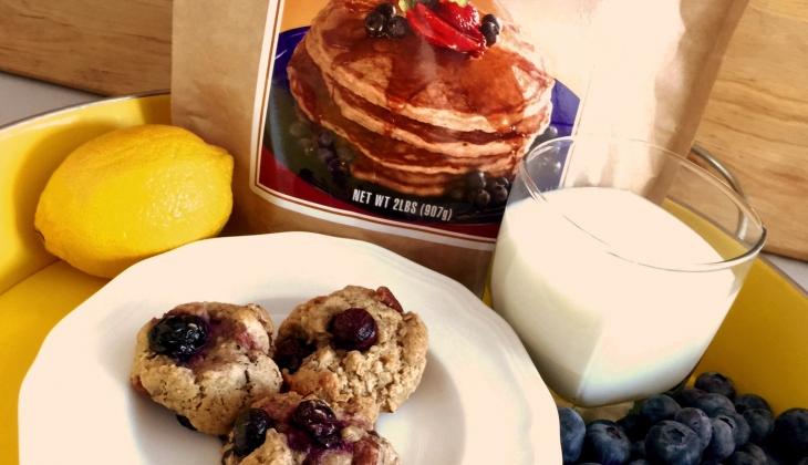Coach's Oats Multigrain Mix Cookies