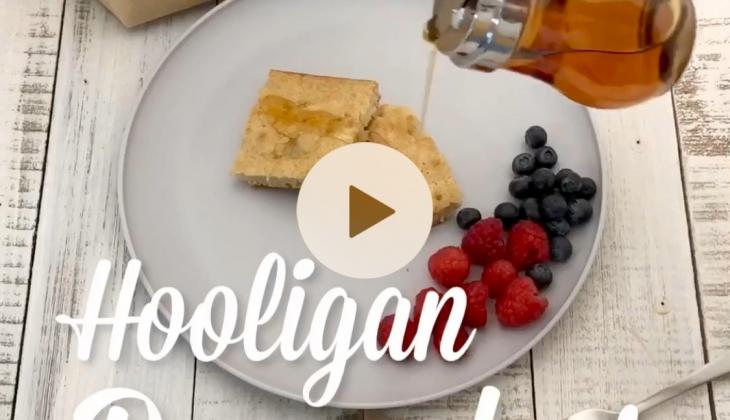Hooligan Pancakes