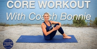 Gentle Core Workout